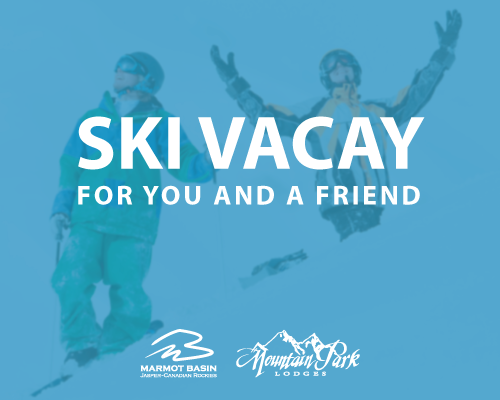 MagicBus Ski and Stay Package