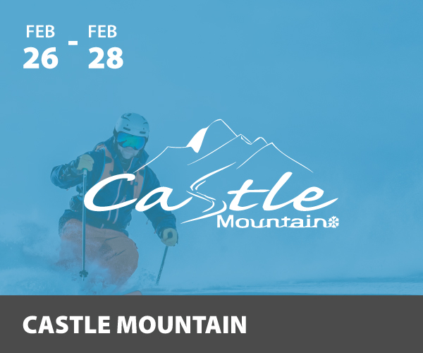 Castle Mountain Ski Trip