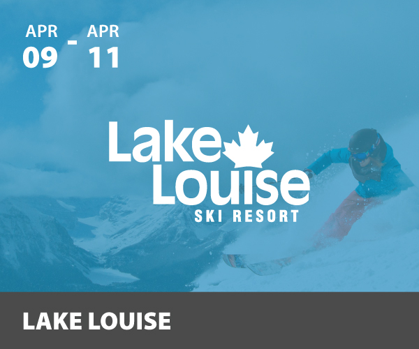 MagicBus Lake Louise and Sunshine Ski Trip